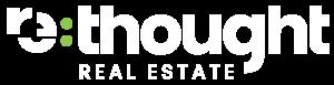 reThought Real Estate Logo